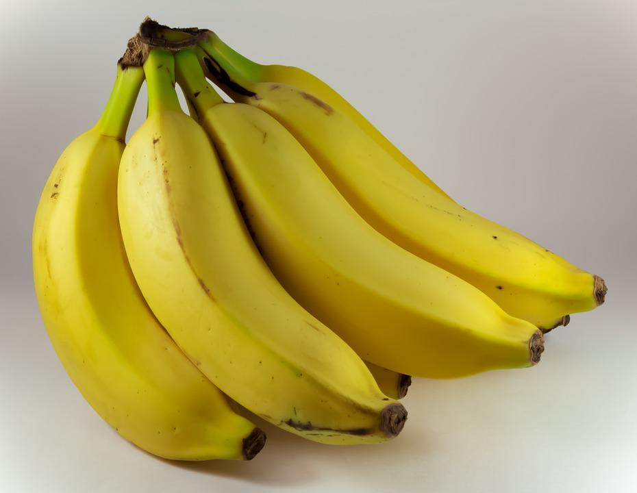 В России возможен рост цен на бананы
