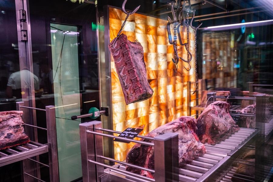 В России подешевели мясо кур, свинина и говядина