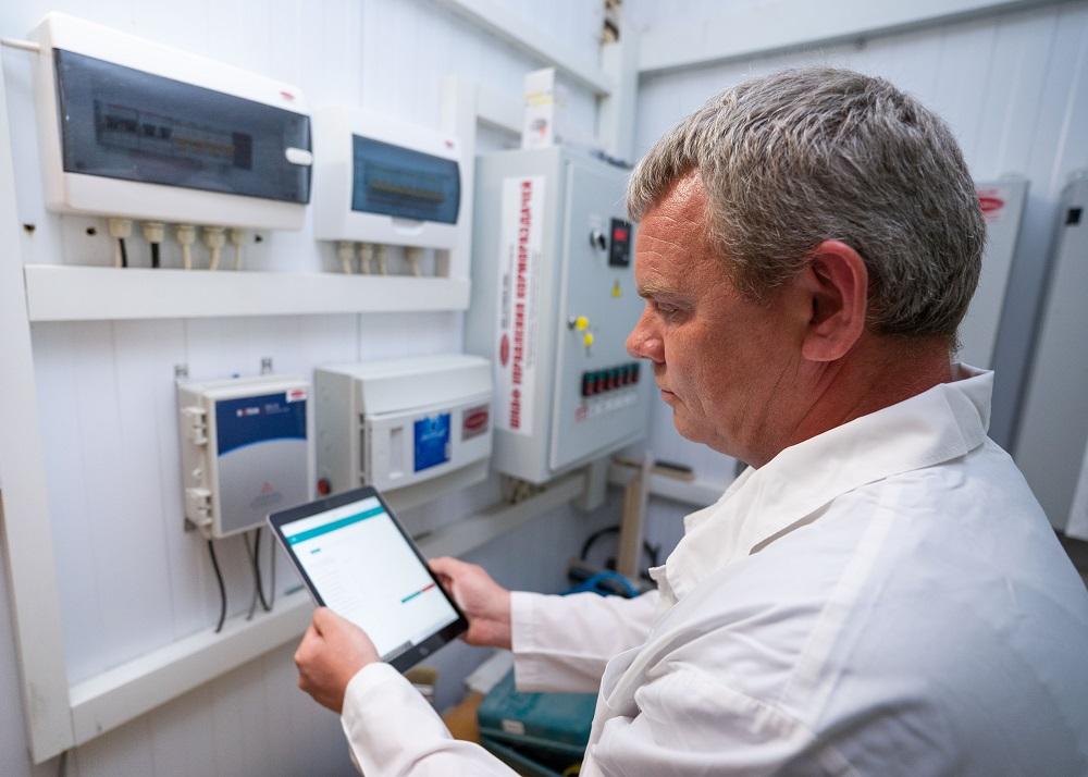 Ферма в смартфоне: как цифровые технологии увеличивают прибыль