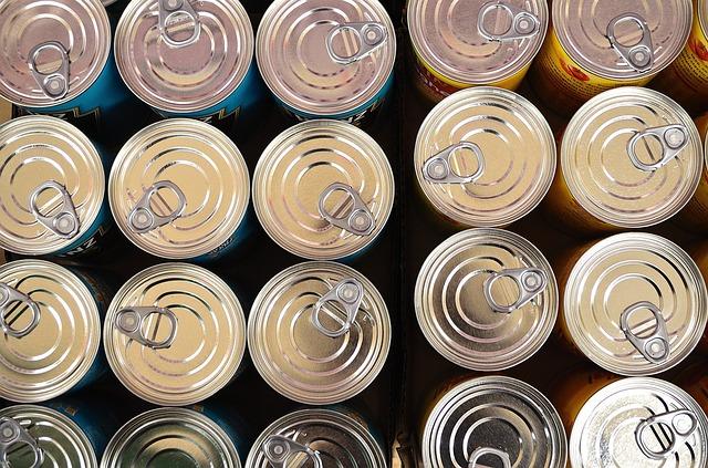 Российские консервы начали поставлять в Сингапур