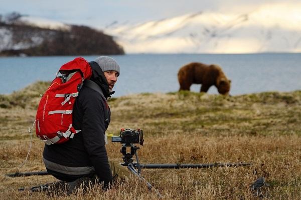 Почему в России снимают мало документальных фильмов о дикой природе