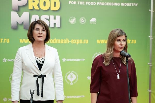 Молочный союз России и «Ветеринария и жизнь» подписали соглашение об информационном сотрудничестве