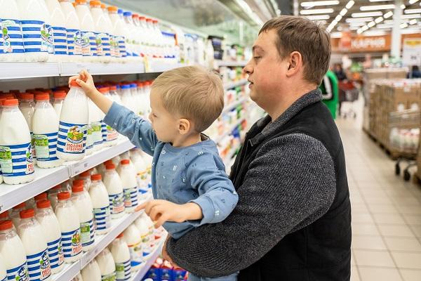 Прогноз: какие изменения ждут молочную отрасль в 2021 году