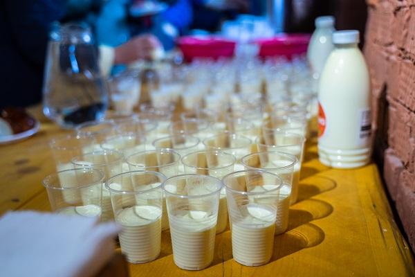 Новые правила ветсанэкспертизы молока представил на обсуждение Минсельхоз