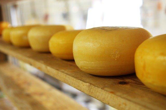 Россия увеличила экспорт молочной продукции на 20%