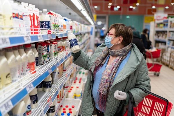 Роскачество: для кого молоко может оказаться вредным