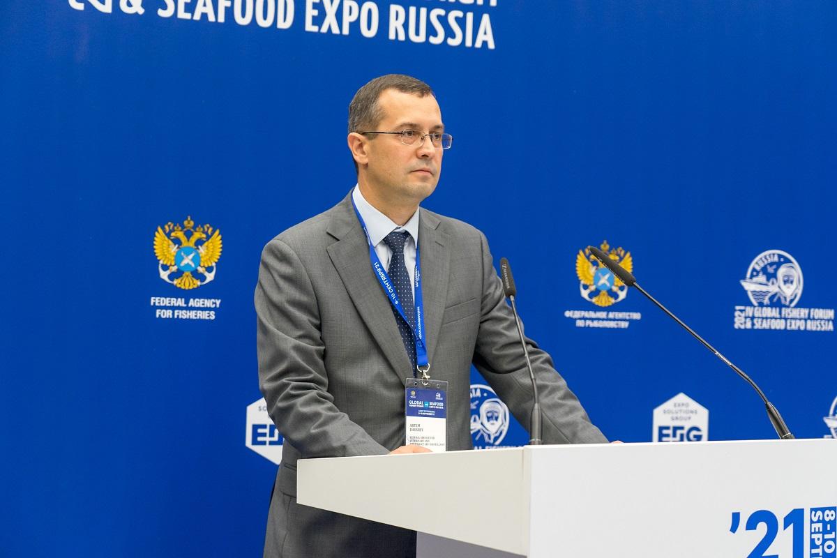 Россельхознадзор готов открывать новые рынки для российских экспортеров