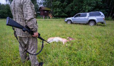 Начинающим охотникам потребуется сдавать экзамен