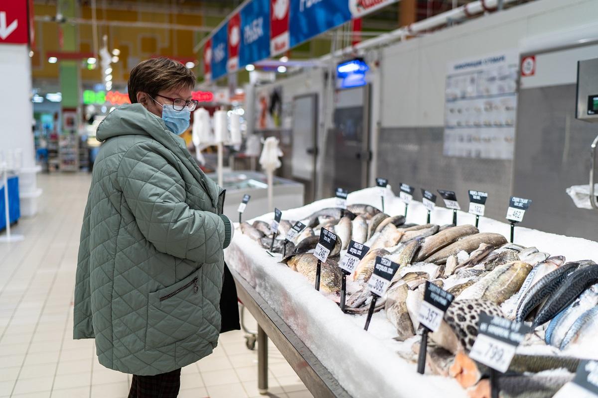 Качество минтая в РФ удивило экспертов Роскачества