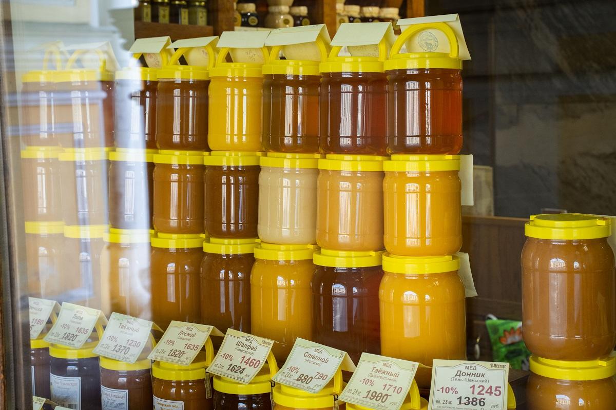 Россельхознадзор разъяснил экспортерам меда новые правила поставок в Китай