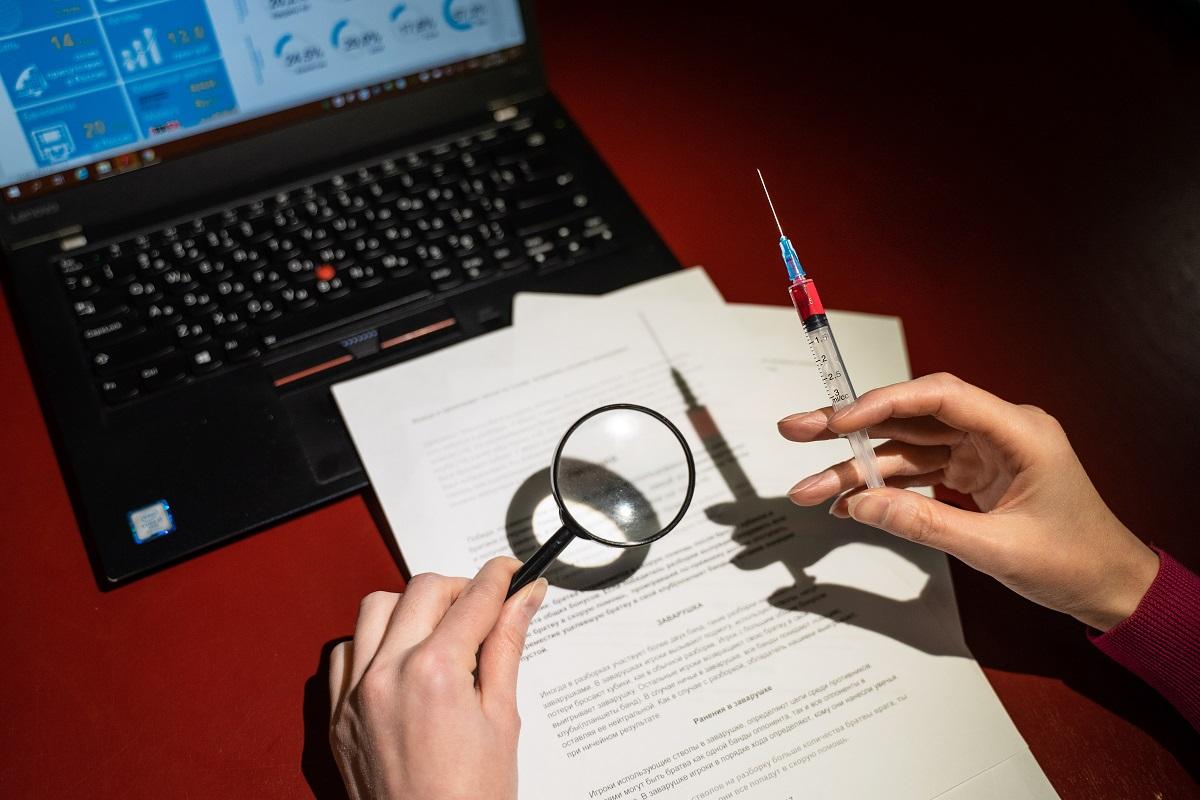 Россельхознадзор приостановил обращение 28 ветпрепаратов фирмы «БиоХимФарм»