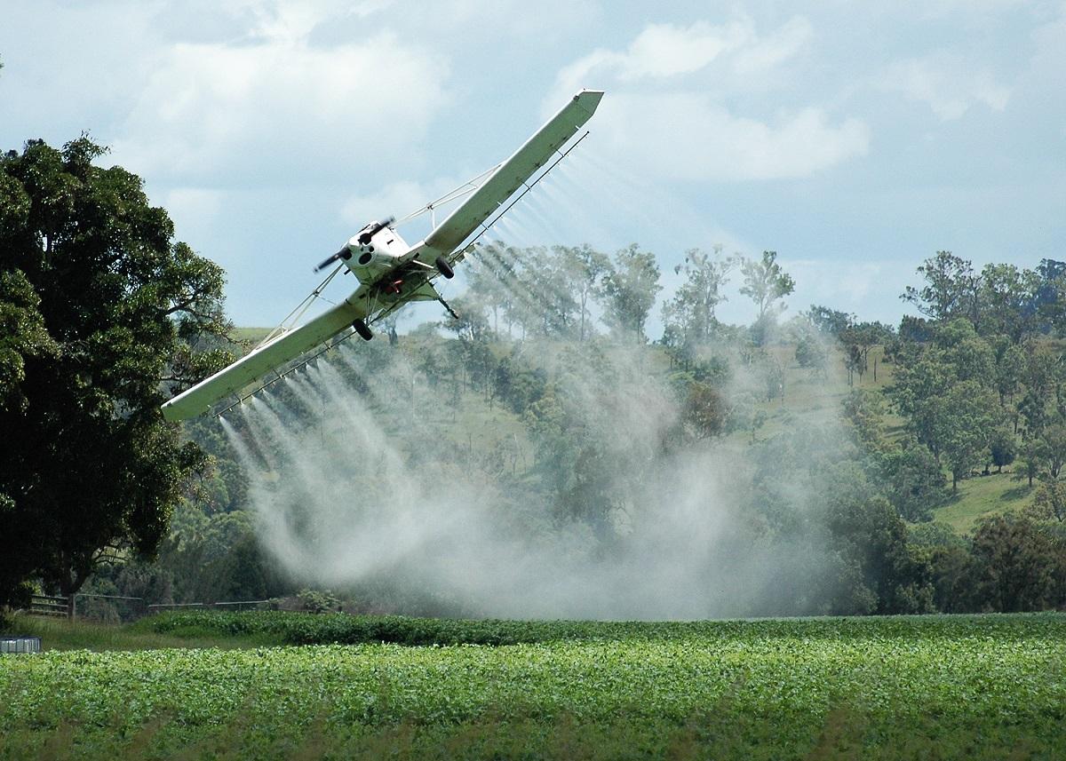 В России запустят систему прослеживаемости пестицидов и агрохимикатов